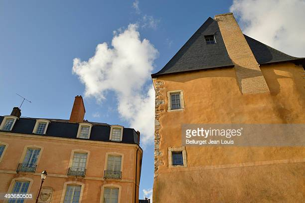 city of  le mans, france - sarthe stock pictures, royalty-free photos & images