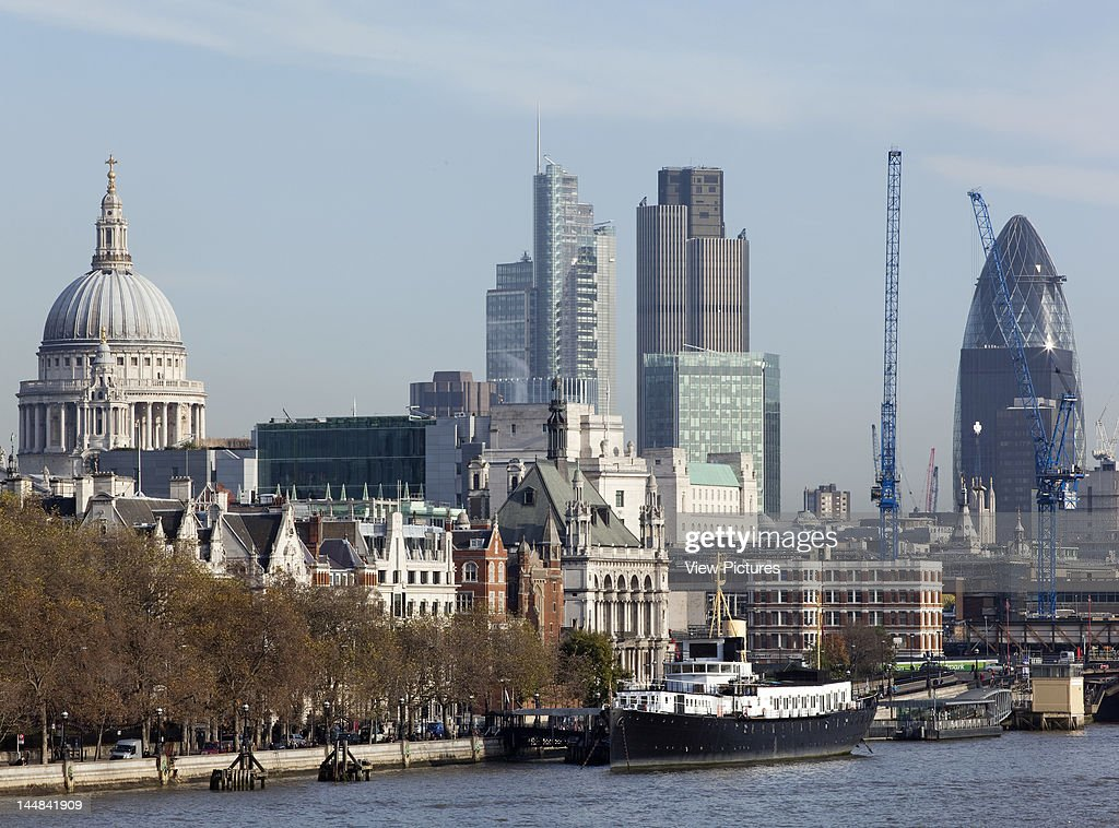 City Of London Book The Square Mile London Ec United