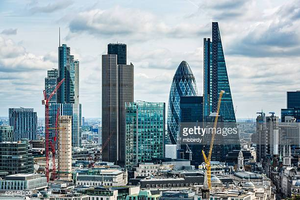 city of london, london, uk - london england stock pictures, royalty-free photos & images