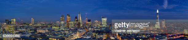 City of London Panorama