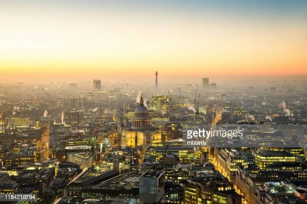 city of london - central london stock pictures, royalty-free photos & images