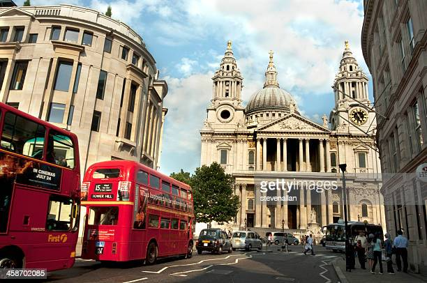 city of london - place of worship stock pictures, royalty-free photos & images
