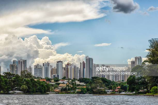city of londrina brazil - londrina stock pictures, royalty-free photos & images