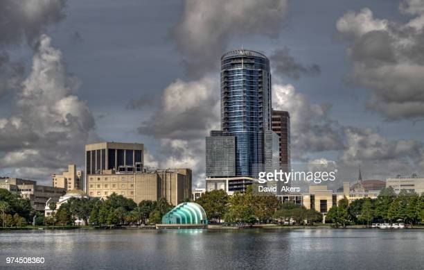 city of orlando - special:whatlinkshere/file:lucerne_circle,_orlando,_fl.jpg stock pictures, royalty-free photos & images