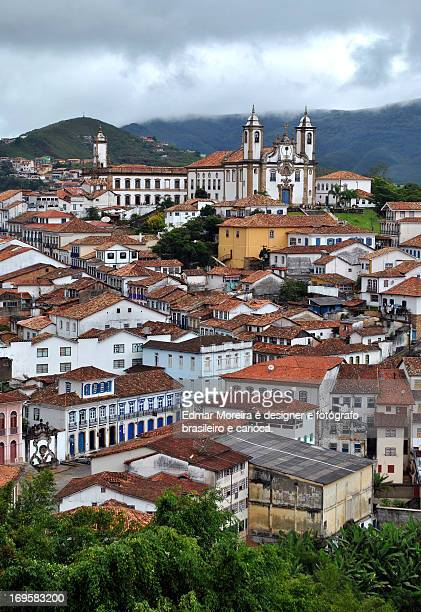 city of ouro preto - fotógrafo stock photos and pictures