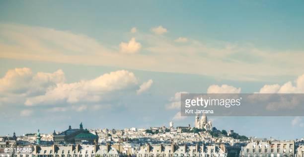 city of paris - ile de france photos et images de collection