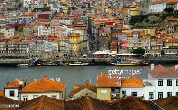 City of Porto, Portugal