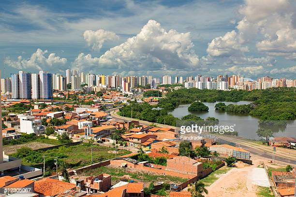 City of Sao Luis Maranhao Brazil