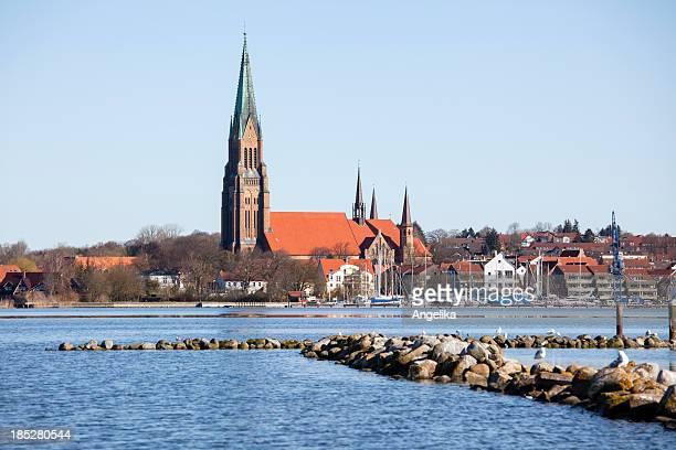 City of Schleswig im Schlei, Deutschland