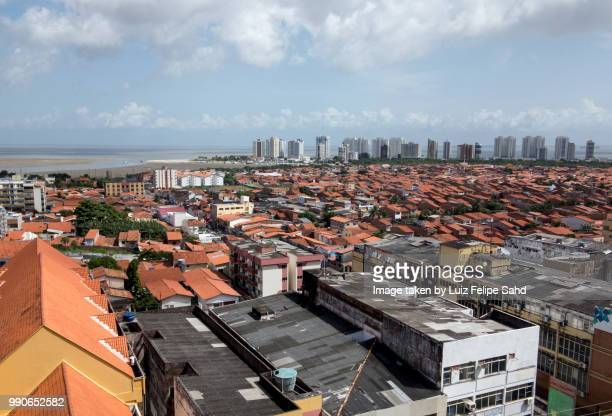 city of são luís - maranhao state stock pictures, royalty-free photos & images