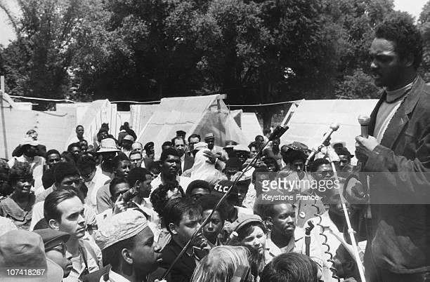 City Of The Resurrection Jesse Jackson Speech In Washington On July 3Rd 1968