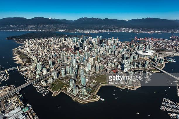 city of vancouver - 2015 stock pictures, royalty-free photos & images