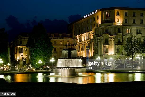 City of Wiesbaden