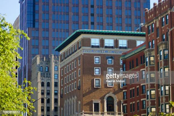 city - indianapolis stock pictures, royalty-free photos & images