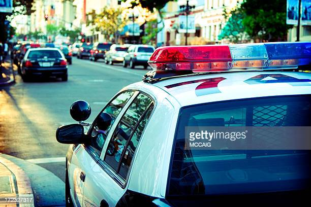 city police - police force stock pictures, royalty-free photos & images