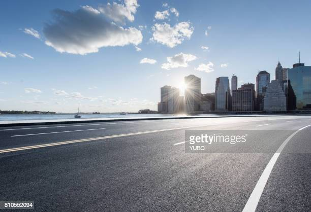 City road,USA