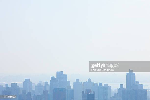 city scape - eric van den brulle foto e immagini stock