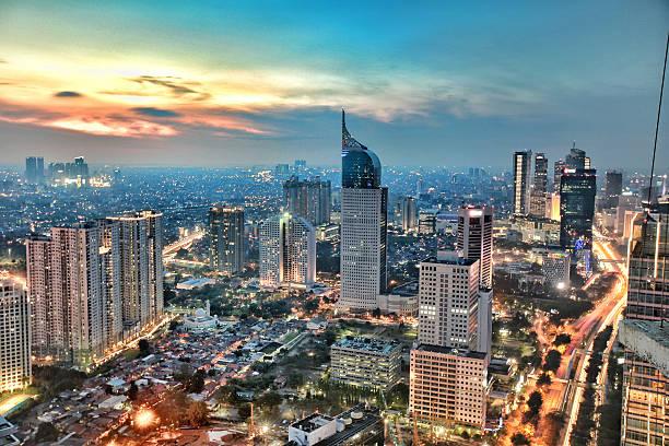 Jakarta, Indonesia Jakarta, Indonesia