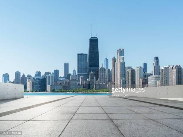 city square - continente americano foto e immagini stock