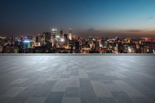 City Square - gettyimageskorea