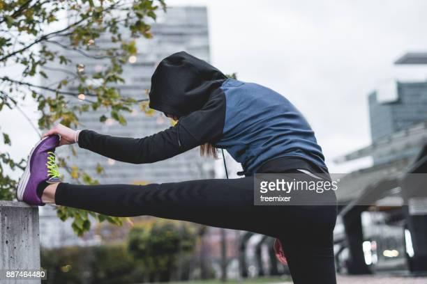 Stadt-Stretch