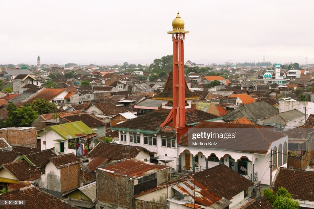 City View Malang Java Indonesia High Res Stock Photo Getty Images