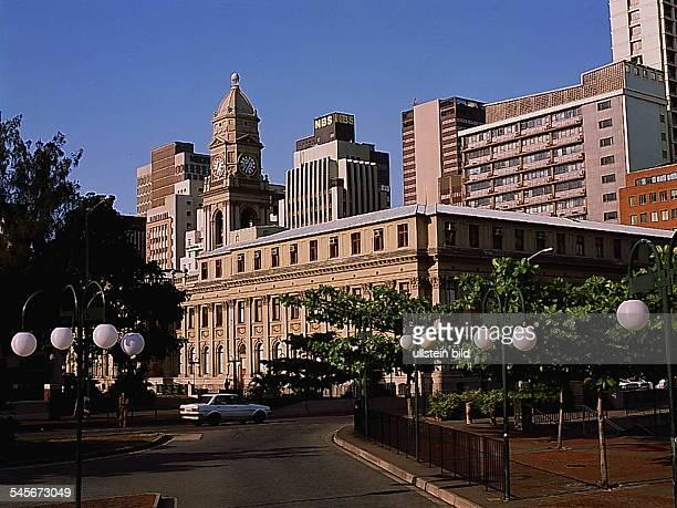 City von Durban- o.J.