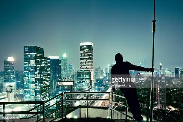 city walker