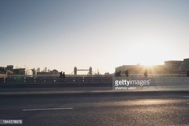 city workers against london skyline - appearance stock pictures, royalty-free photos & images
