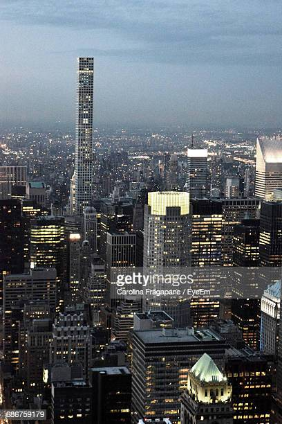 cityscape at night - carolina fragapane stock pictures, royalty-free photos & images