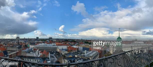 cityscape copenhagen iii, denmark - vsojoy stock pictures, royalty-free photos & images
