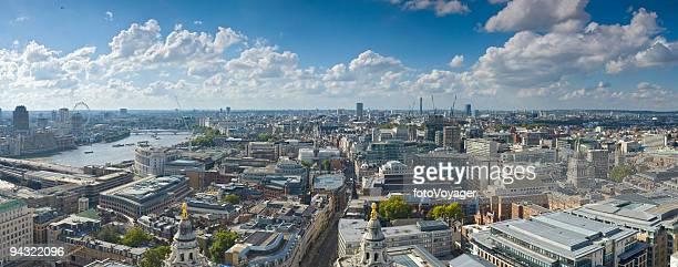 Cityscape, London