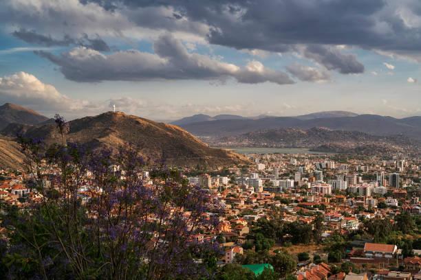 Cochabamba, Bolivia Cochabamba, Bolivia