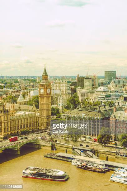 cityscape of london - west end london stock pictures, royalty-free photos & images
