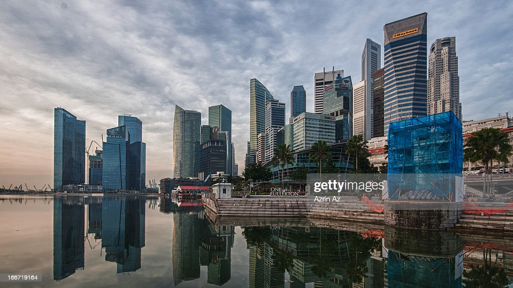 Cityscape : Stock Photo