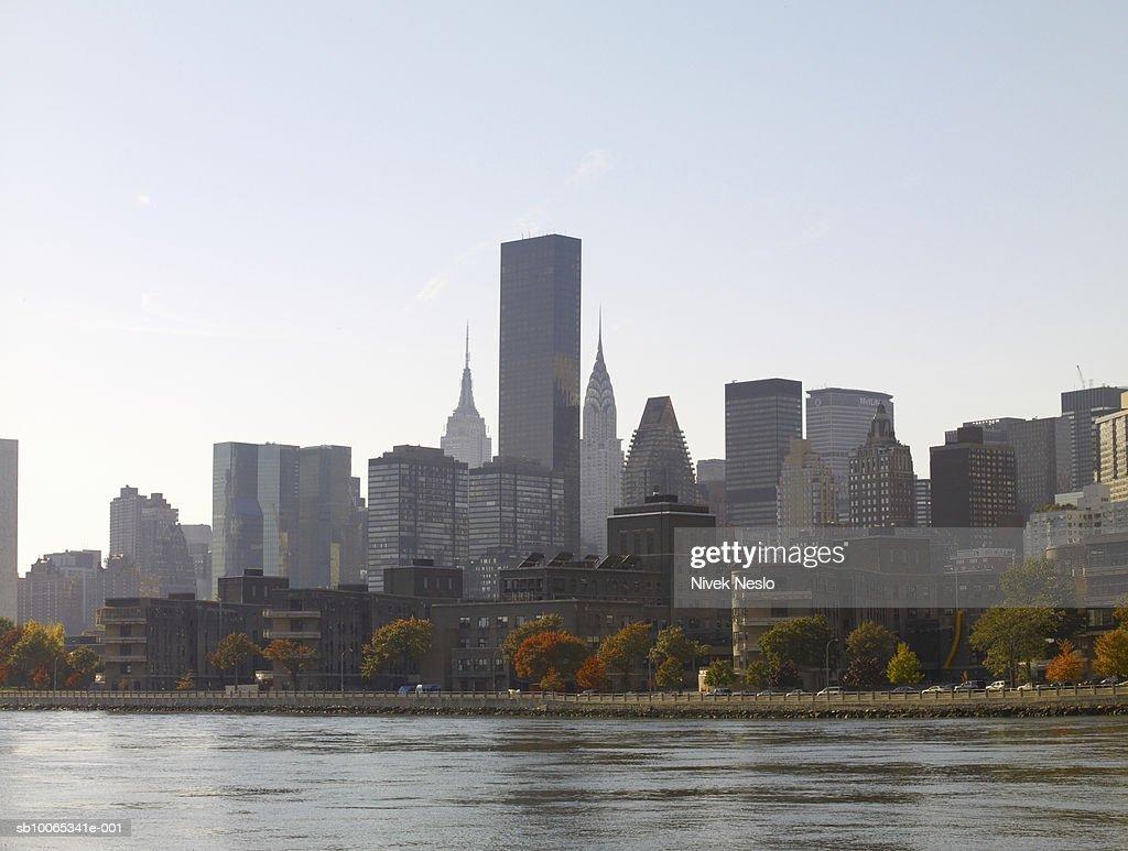 Cityscape : Foto stock