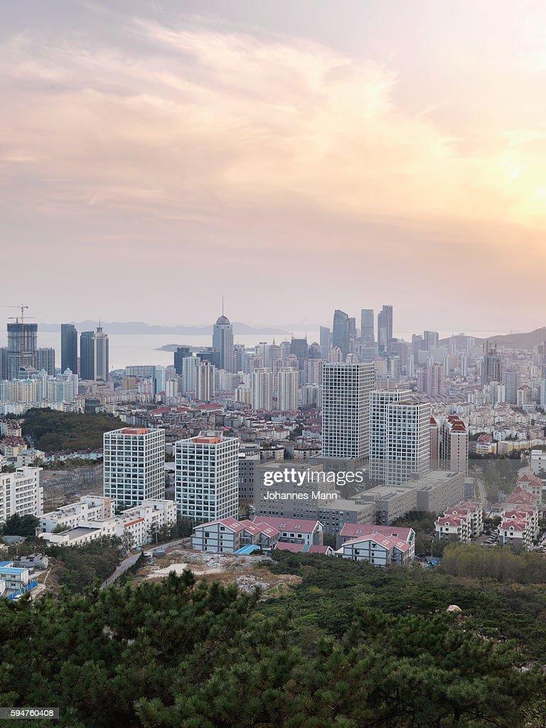Qingdao shandong province china