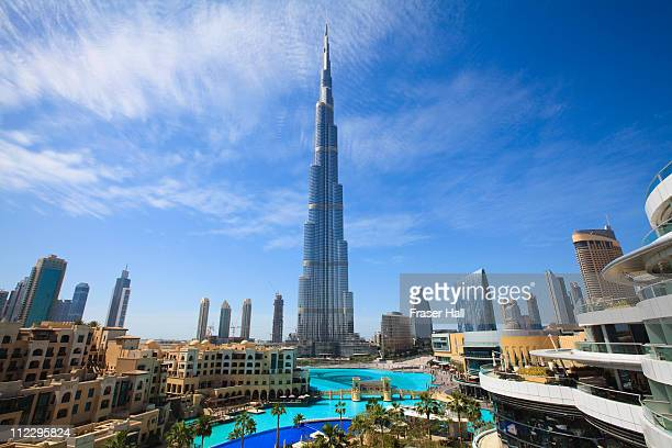 60 Top Burj Khalifa Pictures, Photos and Images - Getty Images