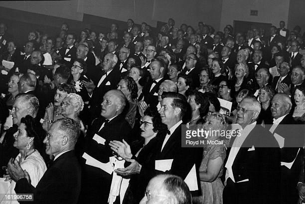 OCT 14 1953 OCT 15 1953 Civic Bonfils Theater 1950 1959