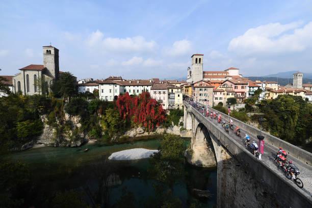 ITA: 103rd Giro d'Italia 2020 - Stage Sixteen
