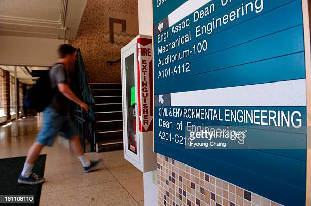 CSU civil engineering school building in Fort Collins The Obama administration has taken the extraordinary step of authorizing the targeted killing...