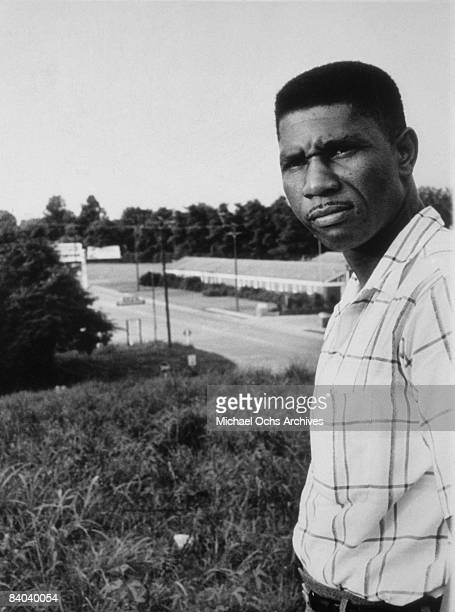 MEDGAR EVERS GLOSSY POSTER PICTURE PHOTO PRINT NAACP CIVIL RIGHTS MISSISSIPPI  3