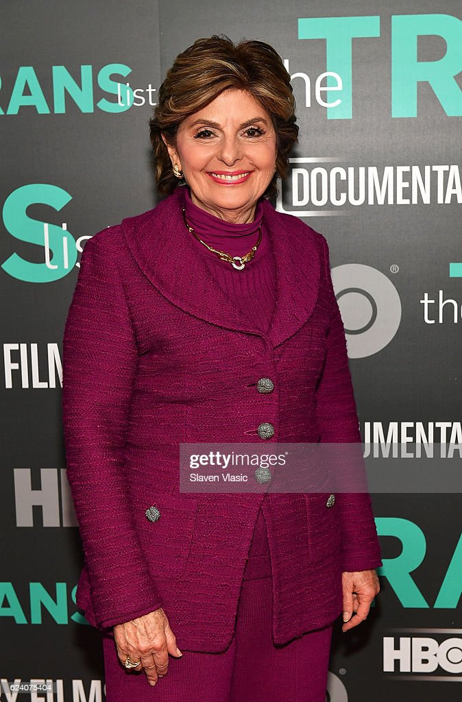 """HBO Documentary Film """"THE TRANS LIST"""" NY Premiere at the Paley Center"""