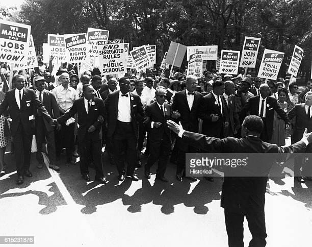 Civil Rights March, 1963