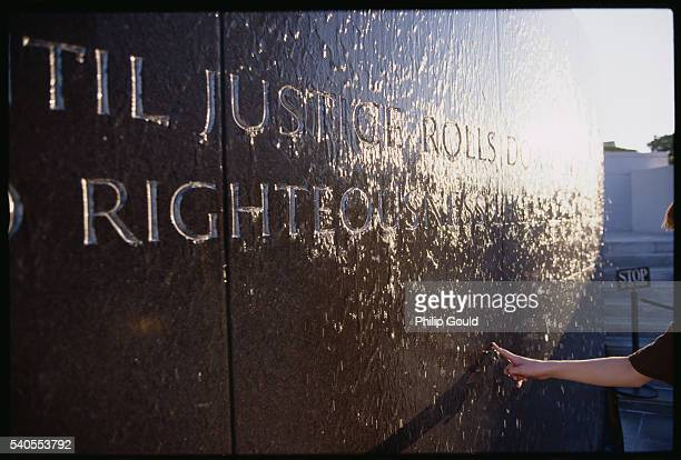 civil rights memorial - civil rights movement stock pictures, royalty-free photos & images