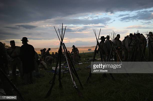 60 Top Gettysburg Marks 150th Anniversary Of Historic Civil