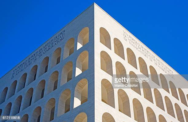 Civilization of Work Palace