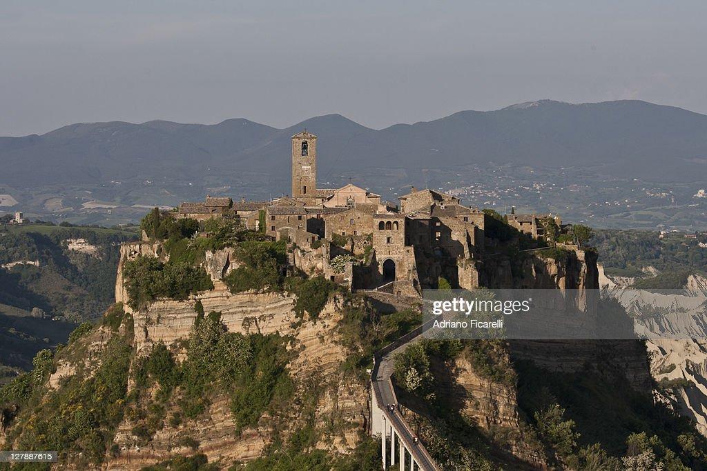 Civita : Foto stock