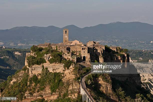 civita - adriano ficarelli stock pictures, royalty-free photos & images