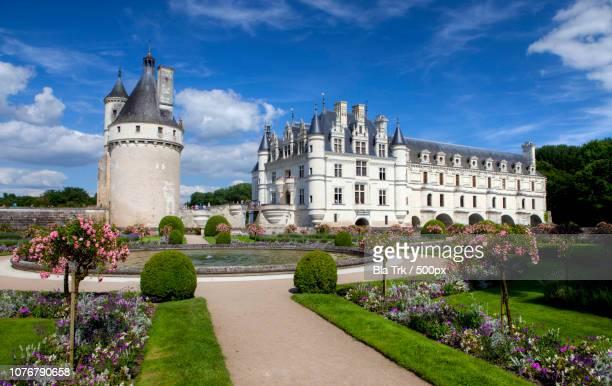 Civray-de-Touraine, France